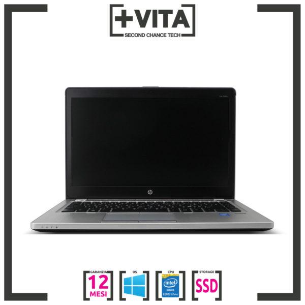 HP EliteBook Folio 9480m Intel i7