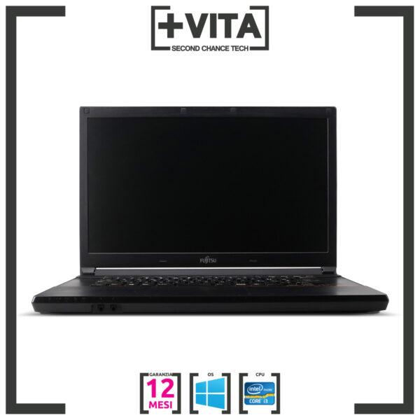 Fujitsu LifeBook A744